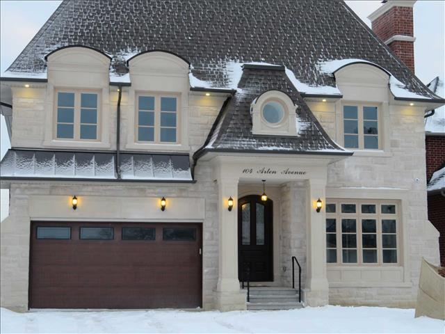 104 Arten Ave Richmond Hill
