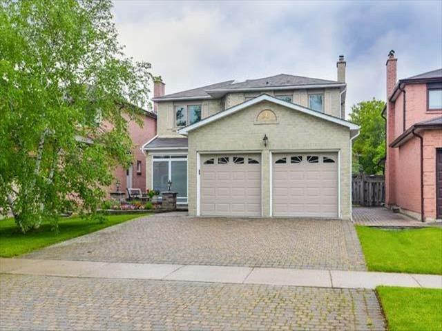 36 Brillinger St Richmond Hill