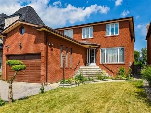 44 Spruce Ave Richmond Hill